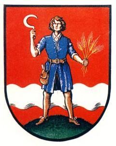 Wappen Kirchbach